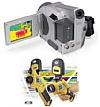 מצלמות טרמיות ניידות למגוון שימושים