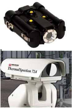 מצלמות FLIR לראיית יום ולילה